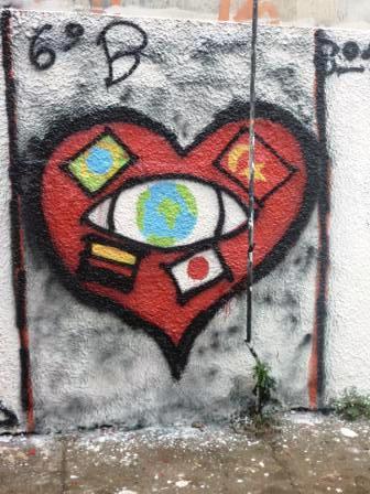 Gepoteriko Campanha Contra A Pichacao